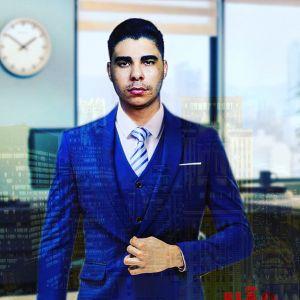 Avaliação do aluno(a) fabio henrique ao Curso de Facebook Ads e Instagram ADS