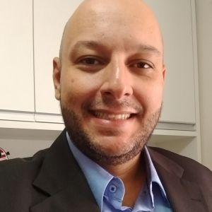 Avaliação do aluno(a) Ricardo Evaristo Pereira Lameu Gonzalez ao Curso de E-Mail Marketing com MailChimp
