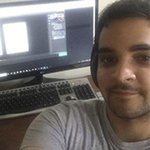 Avaliação do aluno(a) Henrique  Misales Escudeiro ao Curso de Photoshop CC - Engenharia de Imagem