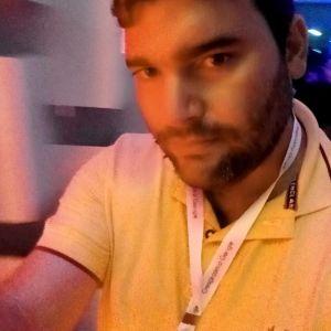 Avaliação do aluno(a) Agnaldo Armando de Araújo Júnior ao Curso de Blender e After Effects - Criando Vinheta Publicitária