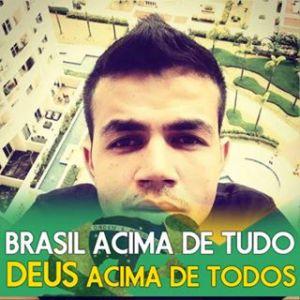 Avaliação do aluno(a) Leandro Paes  ao Curso de Marketing de Conteúdo