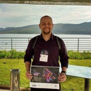 Avaliação do aluno(a) Diego Cabral ao Curso de WordPress para Empresas Profissional